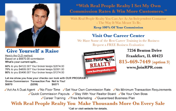 Real People Realty.com
